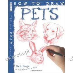 How to Draw Pets Kalendarze ścienne