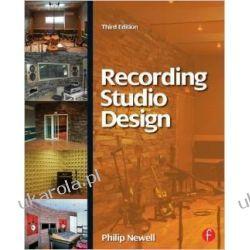 Recording Studio Design Albumy i czasopisma