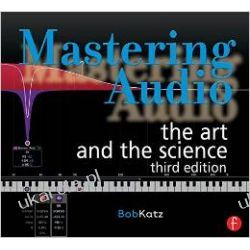 Mastering Audio: The Art and the Science Piłka nożna