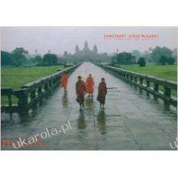 Steve McCurry, Sanctuary: The Temples of Angkor (Monographs) Kalendarze ścienne