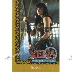 Xena: Slave: Warrior Princess