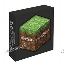 Minecraft Blockopedia Kalendarze ścienne