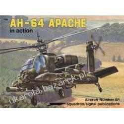 AH-64 Apache in Action Al Adcock