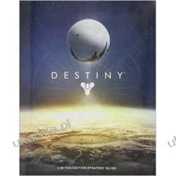Destiny Limited Edition Strategy Guide (Act Activision)  Pozostałe