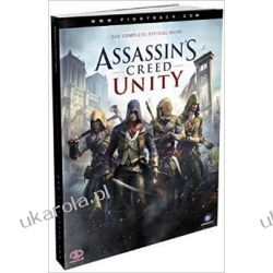 Assassin's Creed Unity - The Complete Official Guide Kalendarze ścienne