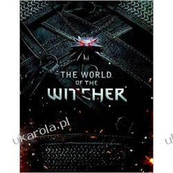 The World of the Witcher Kalendarze ścienne