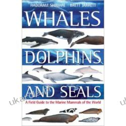 Whales,Dolphins and Seals: A Field Guide to the Marine Mammals of the World Kalendarze ścienne