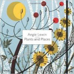 Angie Lewin: Plants and Places Kalendarze ścienne