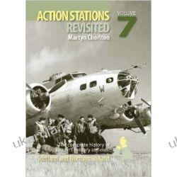 Action Stations Revisited: v. 7: Scotland and Northern Ireland  Moda i uroda - poradniki