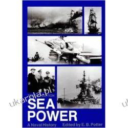 Sea Power: A Naval History Kalendarze książkowe