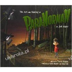 Art and Making of ParaNorman  Marynarka Wojenna