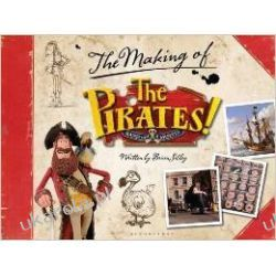 The Pirates! In an Adventure with Scientists: The Making of the Sony/Aardman Movie (DVD Tie in) Kalendarze ścienne