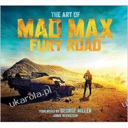 The Art of Mad Max: Fury Road ( Na drodze gniewu ) Kalendarze ścienne