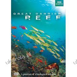 Great Barrier Reef [DVD] Pozostałe