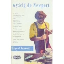 Wyścig do Newport Krzysztof Baranowski Naokoło świata iskry Pozostałe
