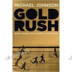 Gold Rush Michael Johnson Sportowcy