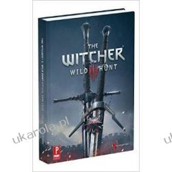 The Witcher 3: Wild Hunt Collector's Edition: Prima Official Game Guide Wiedźmin poradnik do gry  Internet, komputery