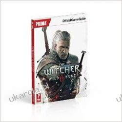 The Witcher 3: Wild Hunt: Prima Official Game Guide Internet, komputery