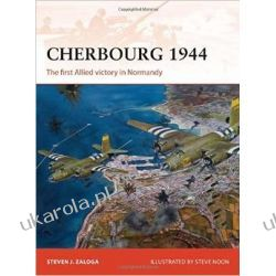 Cherbourg 1944: The First Allied Victory in Normandy (Campaign) Marynarka Wojenna