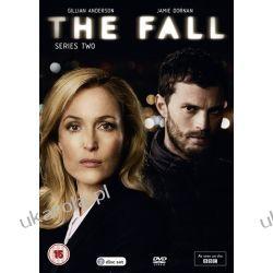 The Fall Series 2 [DVD] upadek Broń palna