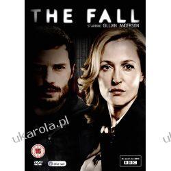 The Fall [DVD] upadek Filmy