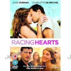 Racing Hearts [DVD] [2014] / Flying home Filmy