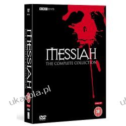 Messiah - The Complete Series 1 - 5 Collection [DVD] Filmy