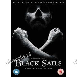 Black Sails: Season 1 [DVD] Filmy