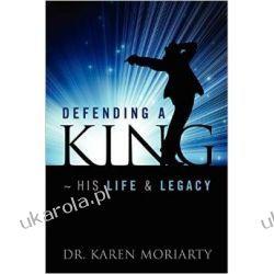 Defending a King His Life & Legacy Kalendarze ścienne