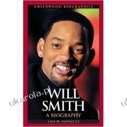 Biografia Will Smith: A Biography (Greenwood Biographies) Kalendarze ścienne