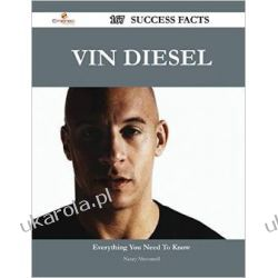 Vin Diesel 167 Success Facts - Everything You Need to Know about Vin Diesel  Pozostałe