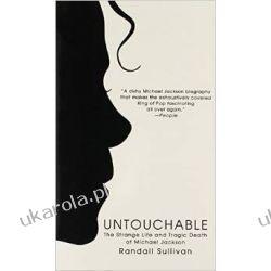 Untouchable: The Strange Life and Tragic Death of Michael Jackson Zagraniczne