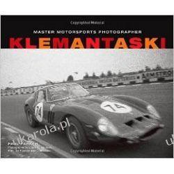 Klemantaski: Master Motorsports Photographe Pozostałe