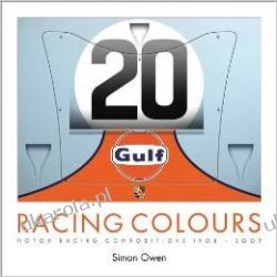 Racing Colours Pozostałe