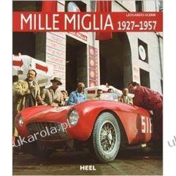 Mille Miglia: 1927 - 1957 Marynarka Wojenna