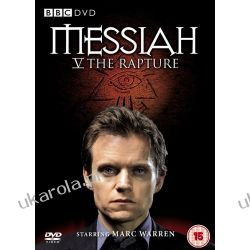 Messiah: Series 5 [DVD] Kalendarze ścienne