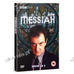 Messiah : Complete BBC Series 1 & 2 [2001] [DVD]