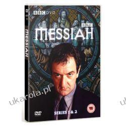 Messiah : Complete BBC Series 1 & 2 [2001] [DVD] Filmy