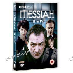 Messiah - Series 3 & 4 [DVD] [2005] Filmy