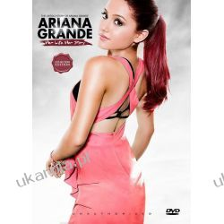 Ariana Grande: Her Life, Her Story [DVD] Filmy