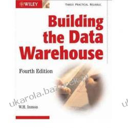 Building the Data Warehouse W. H. Inmon