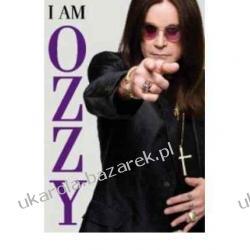 I am Ozzy Ozzy Osbourne