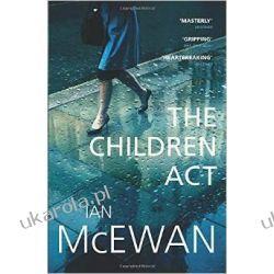 The Children Act - Ian McEwan Historyczne