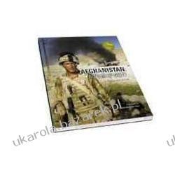 AFGHANISTAN A TOUR OF DUTY Alexander Allan Historyczne