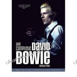 The Complete David Bowie Nicholas Pegg Pozostałe