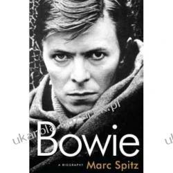 Bowie: A Biography Marc Spitz Zagraniczne