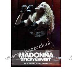 Madonna Sticky & Sweeet Guy Oseary