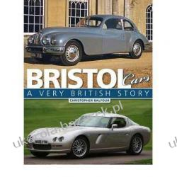 Bristol The Inside Story Christopher Balfour