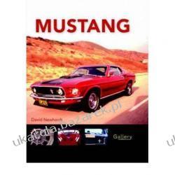 Mustang David Newhardt