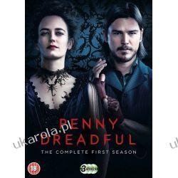 Penny Dreadful - Season 1 [DVD] Historyczne
